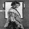 Thumbnail 1916 Three Corner Cluster Stitch Shawl Crochet Pattern