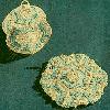Thumbnail 3 Dimensional Lantern Potholder Crochet Pattern