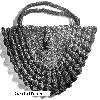 Thumbnail Luster Shell Vintage Handbag Crochet Pattern